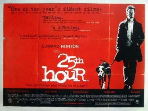 25.saat, Edward Norton,