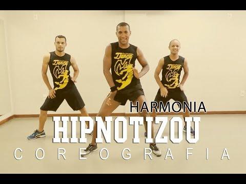 Hipnotizou - Harmonia do Samba feat. Léo Santana