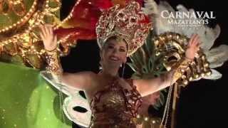 ¡ARRANCA EL CARNAVAL INTERNACIONAL MAZATLÁN 2015!