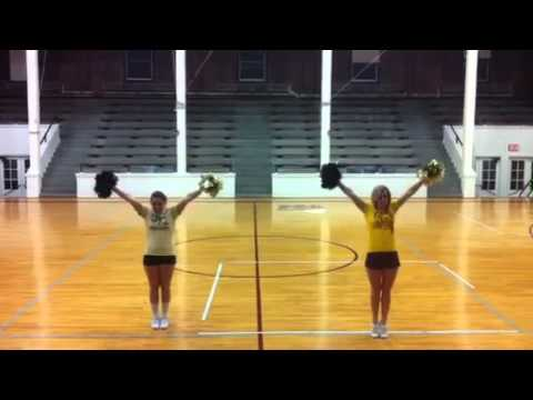 how to get ready for high school cheer tryouts