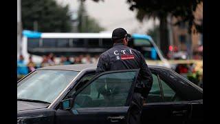 Con ayuda de testigos, Fiscalía reconstruye crimen de Álvaro Gómez Hurtado