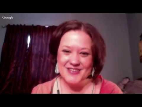 Paula's Soapbox LIVE: David Martinez Interview