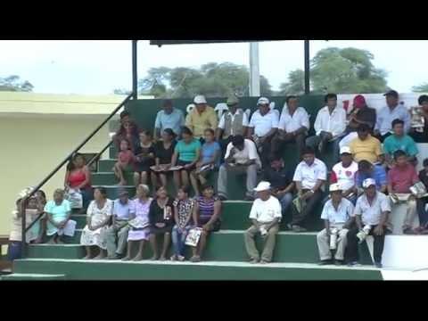 Download Inauguración de Polideportivo del Centro Poblado de Laynas