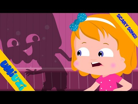 Umi Uzi | The Shadows Will Walk | Halloween Song | Original Songs For Kids