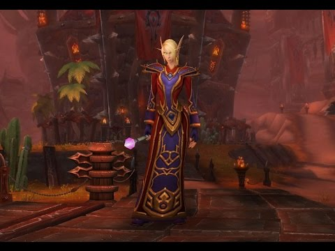 WOW Legion ► Demon Hunter Flirts, Jokes & Other Emotes (Female Blood Elf - Beta) from YouTube · Duration:  2 minutes 19 seconds