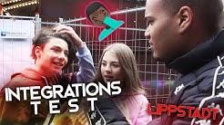 DEUTSCHLAND HAT 10 TSD. EINWOHNER?!?!🤦🏽♂️ | Integrationstest in LIPPSTADT 🎡 | Obi