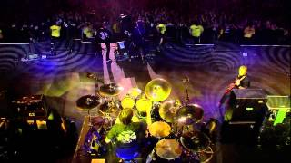 """ALTER BRIDGE - """"I KNOW IT HURTS"""" LIVE FROM WEMBLEY"""