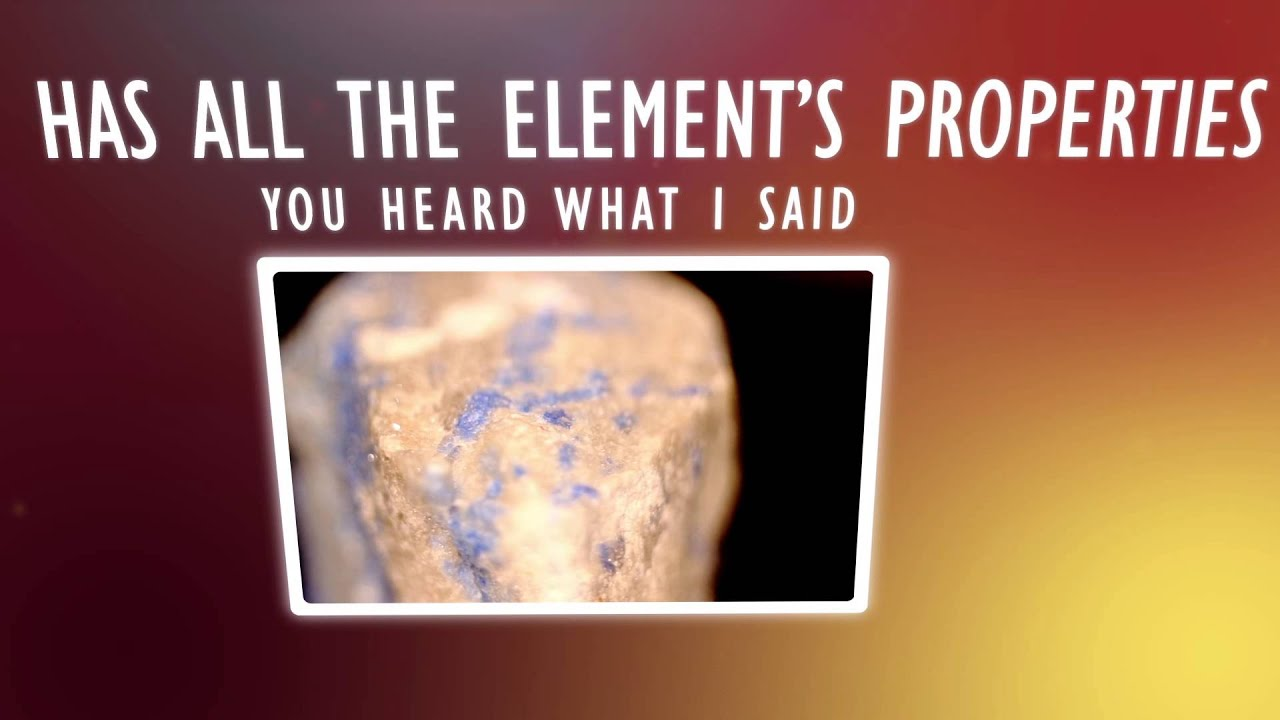 Earth science song about minerals elements amp compounds youtube