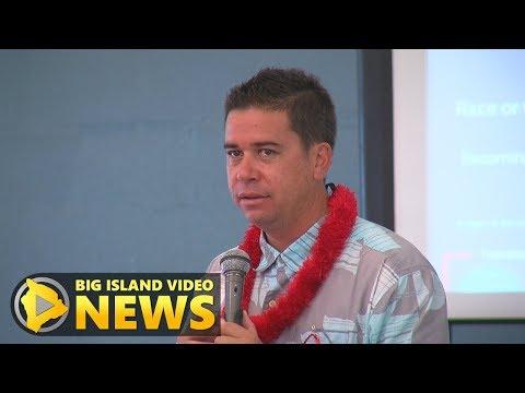 Dr. Willie Kauai - Denationalization In The Hawaiian Kingdom (July 29, 2017)