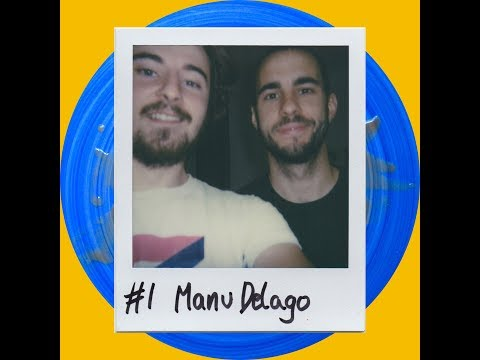 #1 Manu Delago (interview and music making)
