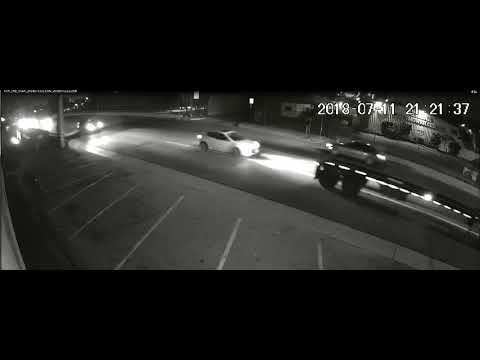 SUSPECT VEHICLE USED IN 7/11/18 MURDER AT WARDLOW ROAD & ORANGE AVENUE