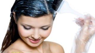 Як фарбувати волосся та яку фарбу обирати