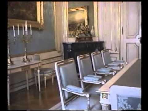 Hofburg Palace Vienna,
