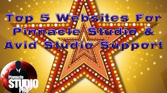 NGstudio Fix - Best Websites for Pinnacle Studio Support