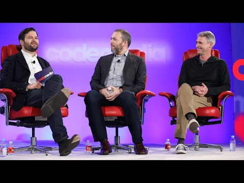 Flipboard's Mike McCue and Outbrain's Yaron Galai | Full interview | Code Media