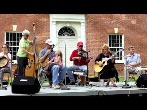 GBYP 2011 - Pat & Cindy's Cajun & Old-Time Rhythm ...