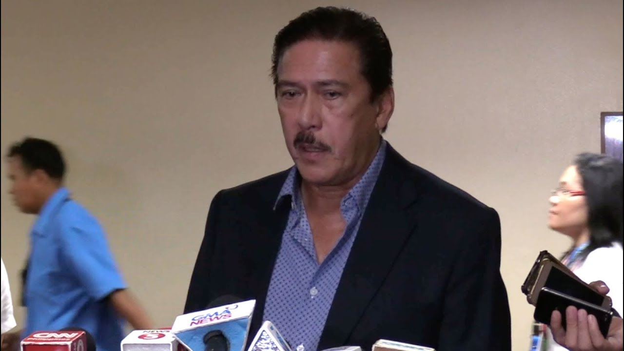 Duterte owned up on EJKs? That's absurd – Sotto