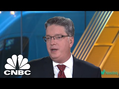 Expect Continued Market Volatility This Summer | CNBC