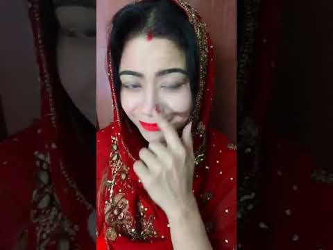 EXPRESSION QUEEN - BIGO LIVE - what's app use karte?? Comedy scene by Dimple D'souza