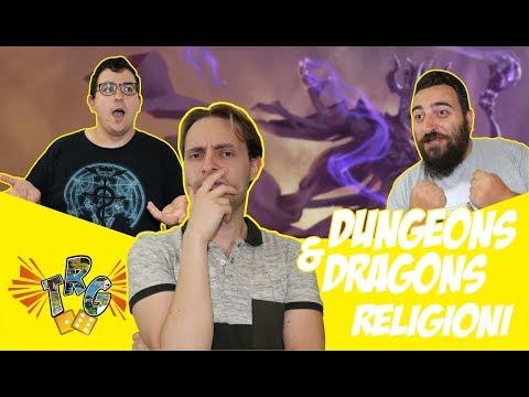 The Rolling Gamers [GDR]--[Religioni]-[Le strane benedizioni di Corellon!]