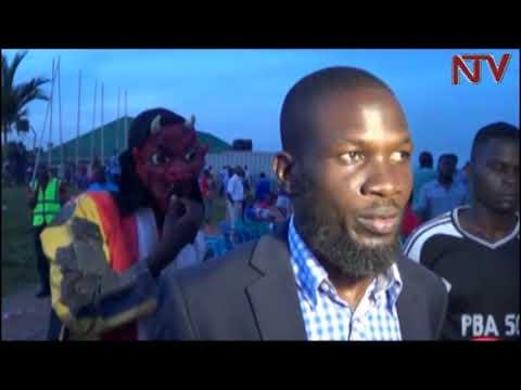 Jinja based Bul FC beat Paidha Black Angels in Premier league tie