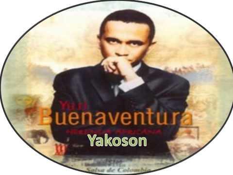 Yuri Buenaventura=Romper La Cadenas