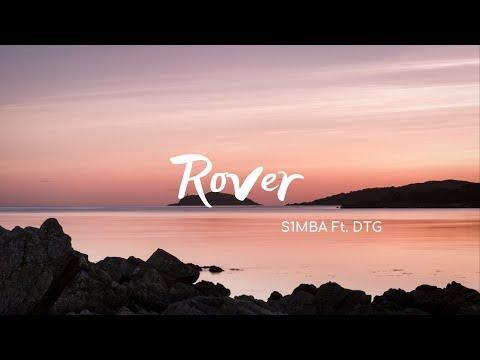 S1MBA ft. DTG - Rover (Mu la la) (Lyrics)
