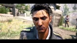Final secreto de Sabal | Far Cry 4