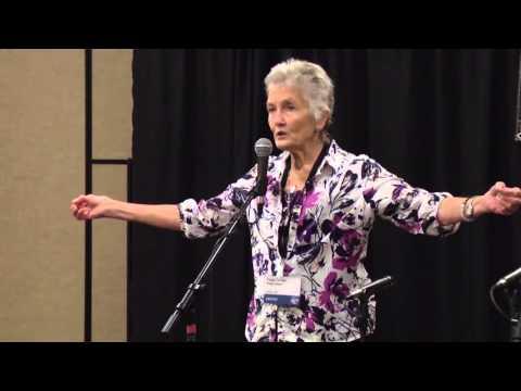 American Folklife Center/Folk Alliance Lomax Challenge: Peggy Seeger