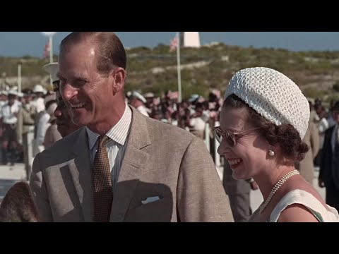 The Royal Tour of the Caribbean (1966) | BFI National Archive
