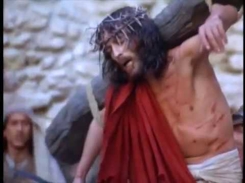 Why did Jesus Christ of Nazareth crucified - YouTube