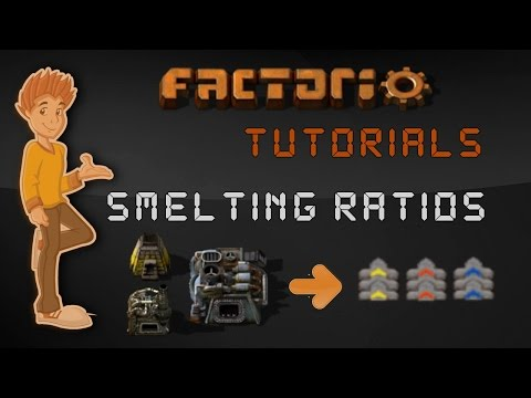 Factorio New Hope Campaign - Level 4 Part 1 by Burnrate