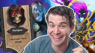(Hearthstone) Just New Season Things