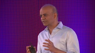 Refugees are good for the local economy | Apurva Sanghi | TEDxKakumaCamp