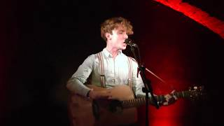 David Keenan - Hallelujah Jordan (Hothouse Flowers Cover)