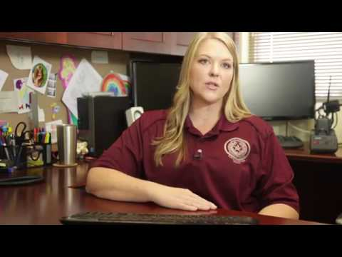Hays County Emergency Management Coordinator Kharley Smith Full Interview
