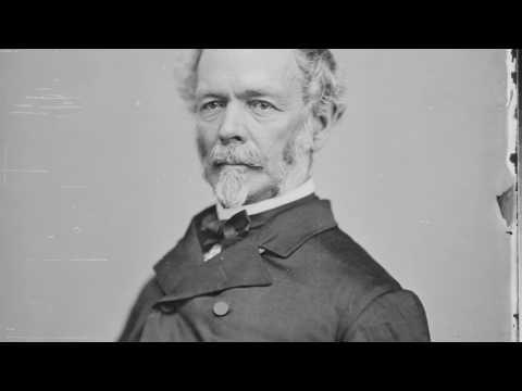 Top five American Civil War generals north and south