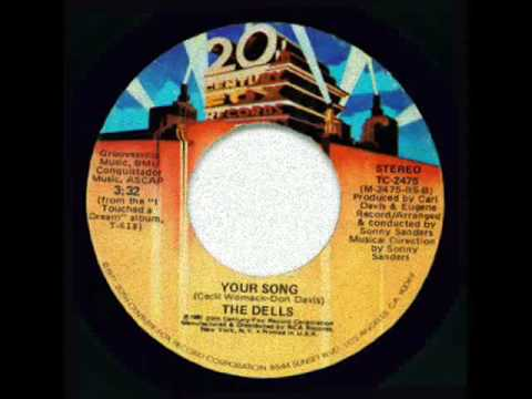 the-dells-your-songwmv-cloud9dj