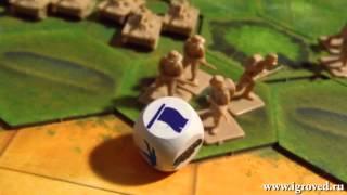 Воспоминания о 1944: Тихоокеанский театр военных действий. Обзор настольной игры от Игроведа