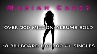 Mariah Carey - Sweet Sweet Fantasy Tour (Promo) [HD]