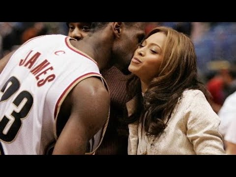 New Developments In The LeBron And Beyonce Rumored Affair