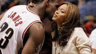 6ec3bdd219d2 New Developments In The LeBron And Beyonce Rumored Affair ...