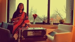 Shey din amay bolechile l Madhurima Sen l  Rabindra Sangeet