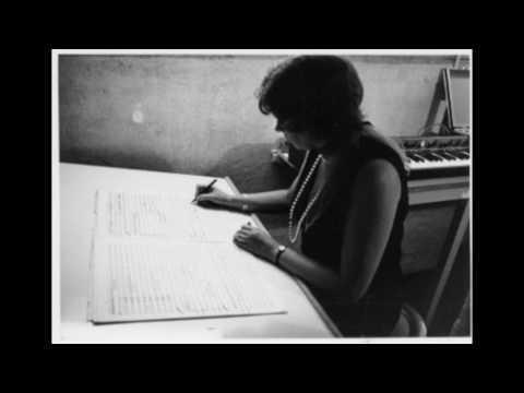 Tera de Marez Oyens - Structures and dance