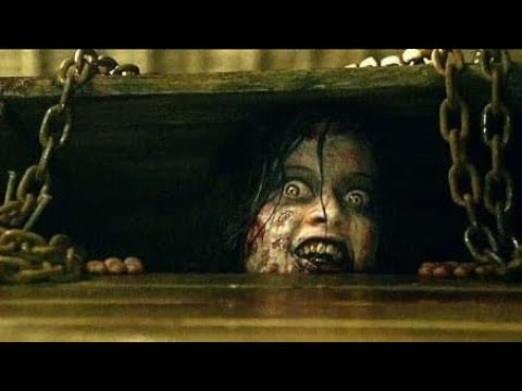 Download Hollywood horror and thriller movie dubbed in Hindi
