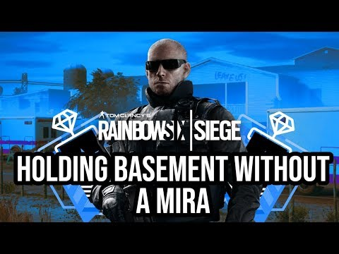 Holding Basement Without A Mira | Oregon Full Game