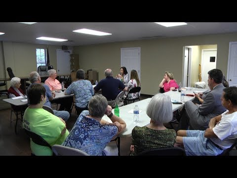 Elkhorn City Community Members Work Together To Increase Tourism