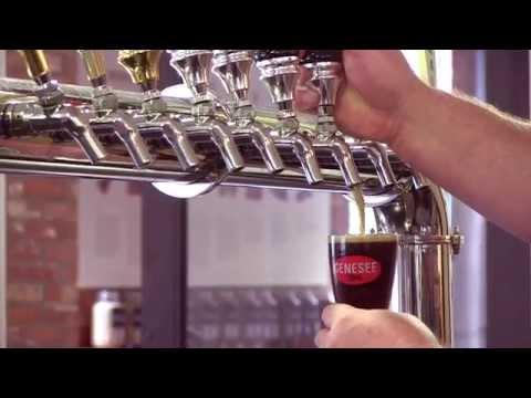 Scotch Ale - Pilot Batch Series - Genesee Brew House