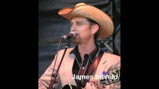 Watch James Intveld Living Without You video