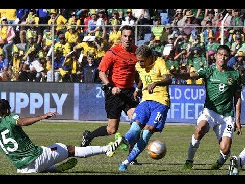 brazil vs bolivia - photo #8